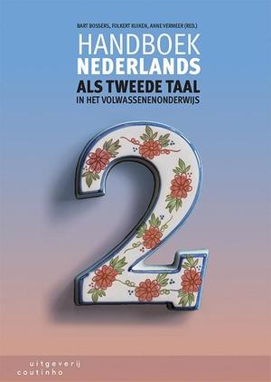 Handboek Nederlands als tweede taal in het volwassenenonderwijs