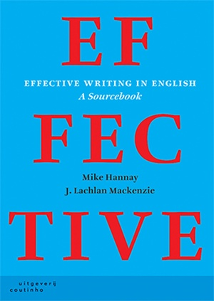 Effective writing in English