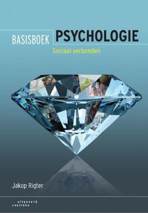 Basisboek psychologie