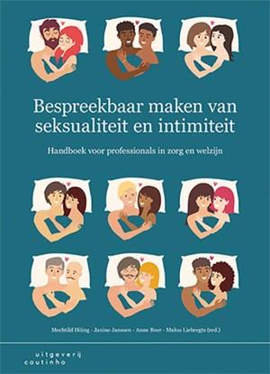 Bespreekbaar maken van seksualiteit en intimiteit