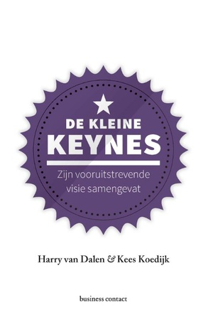 De kleine Keynes