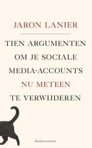 Tien argumenten om je sociale-media-accounts nu meteen te verwijderen