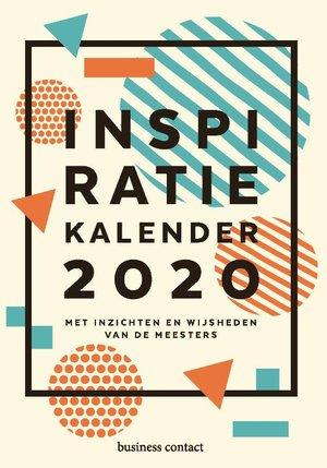 Inspiratiekalender 2020