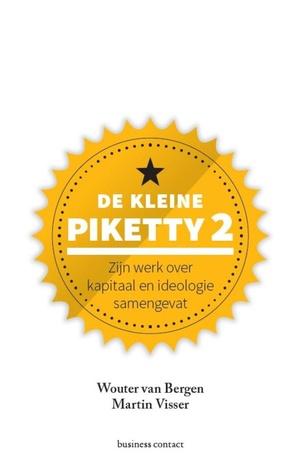 De kleine Piketty 2