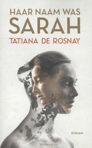 Rosnay, T: Haar naam was Sarah