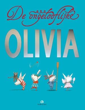 De ongelooflijke Olivia