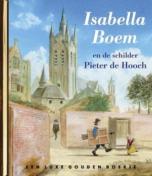 Isabella Boem en de schilder Pieter de Hooch