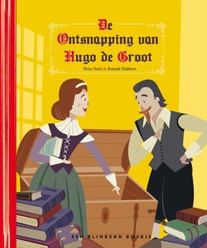 De ontsnapping van Hugo de Groot
