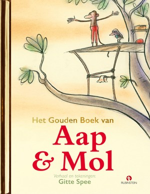 Het Gouden Boek van Aap en Mol