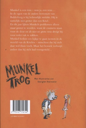 Munkel Trog