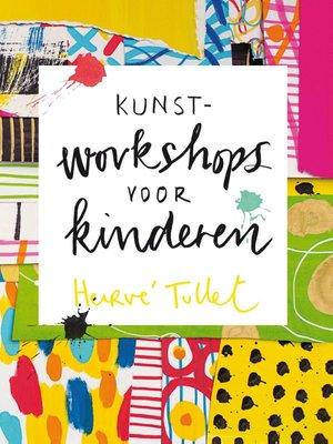 kunstworkshops voor kinderen