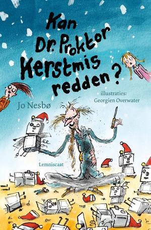 Kan Dr. Proktor kerstmis redden?