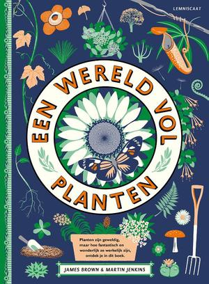 Een wereld vol planten
