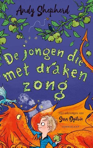 De jongen die met draken zong