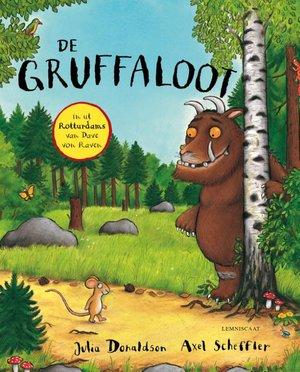 De Gruffaloot - De Gruffalo in het Rotterdams van Dave von Raven