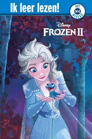 AVI Disney Frozen 2 - Ik leer lezen!