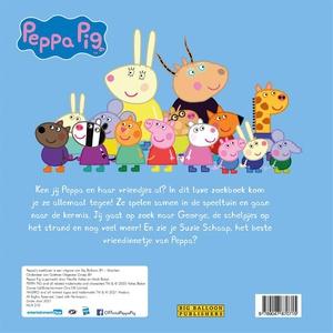 Peppa's Zoekboek