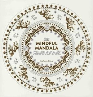 Het mindful mandala kleurboek