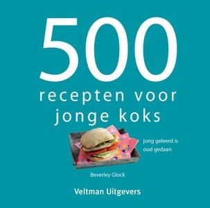 500 recepten voor jonge koks