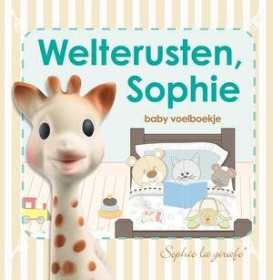 Welterusten, Sophie