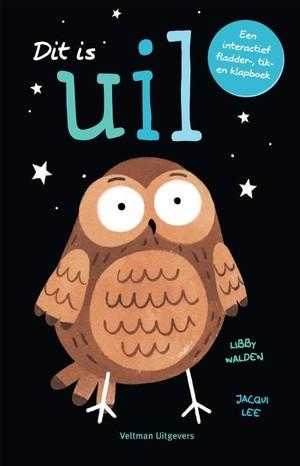 Dit is Uil