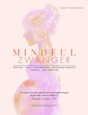 Mindful zwanger