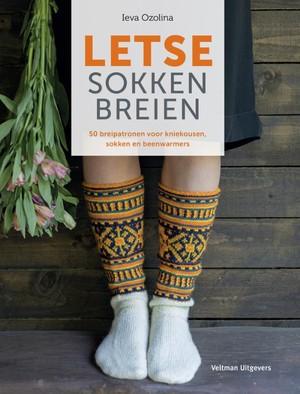 Letse sokken breien