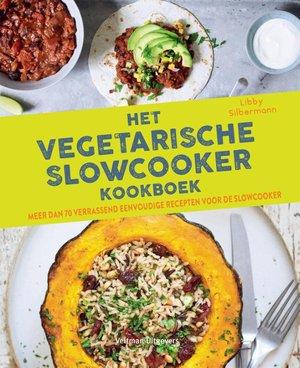 Het vegetarische slowcooker kookboek