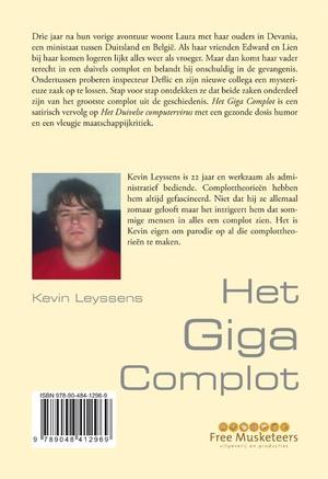 Het Giga Complot
