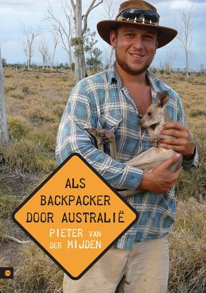 Als backpacker door Australië