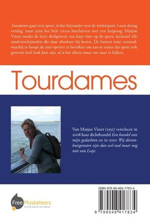 Tourdames