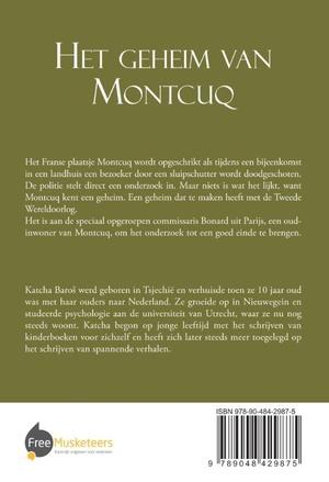 Het geheim van Montcuq