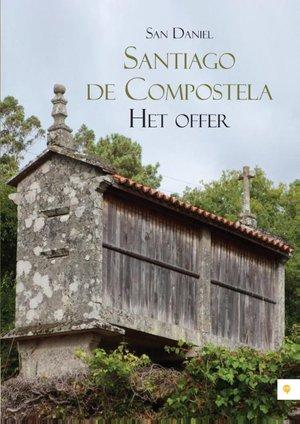 Santiago de Compostela - het offer