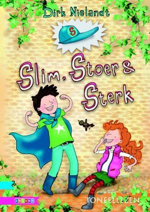 Slim, stoer & sterk