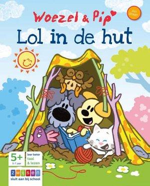 Lol in de hut