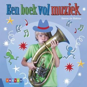 Een boek vol muziek