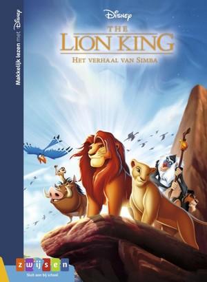The Lion King Het verhaal van Simba