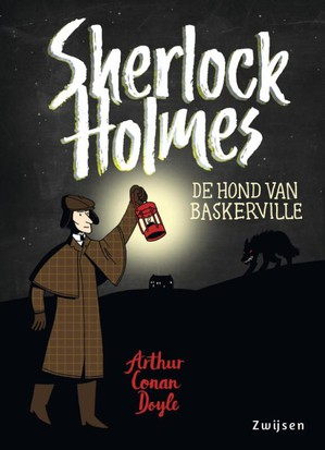 Sherlock Holmes De hond van Baskerville