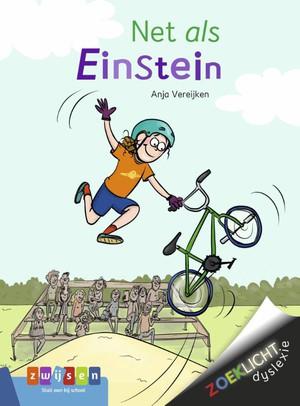 Net als Einstein