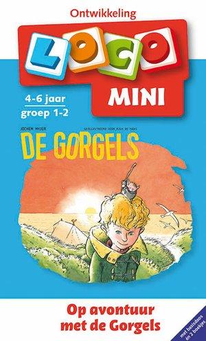 Loco mini De Gorgels