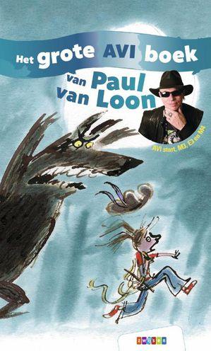 Het grote AVI boek van Paul van Loon