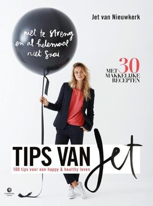 Tips van Jet