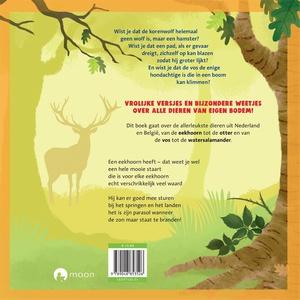 Het dikke vaderlandse dierenboek