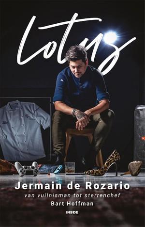 Jermain de Rozario - Lotus