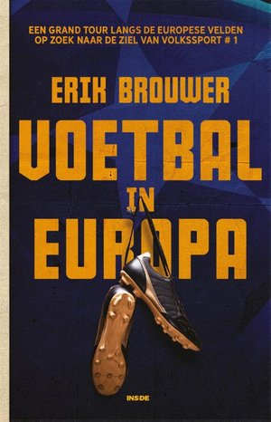 Voetbal in Europa