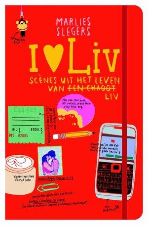 I love Liv 1