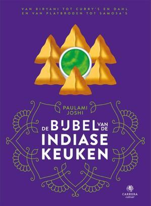 De bijbel van de Indiase keuken