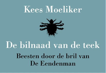 De eendenman & de bilnaad van de teek