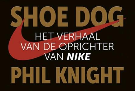 Shoe Dog DL