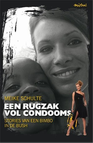 Een rugzak vol condooms